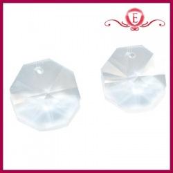 Kryształki szklane octagon