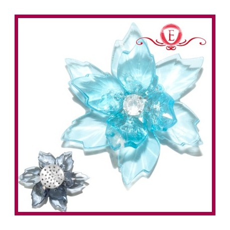 Kwiatuszek z akrylu