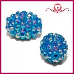 Oliwki z kryształkami