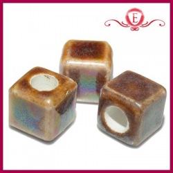 Kostki ceramiczne lustrzane