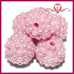 Kuleczki z perełkami