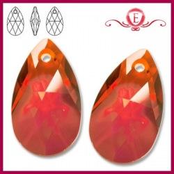Pear-shaped Pendant