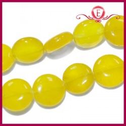 Kwarc żółty monety