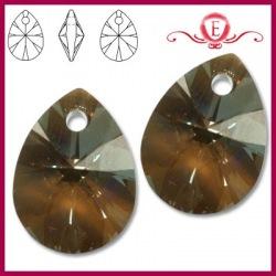 Xilion Mini Pear Pendant