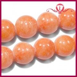 Jadeit pomarańczowy