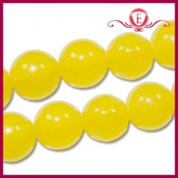 Jadeit żółty
