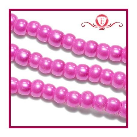 Koraliki perłowe