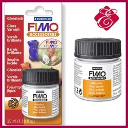 FIMO, błyszczący lakier wykończeniowy, 35ml