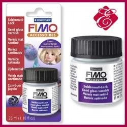 FIMO, półmatowy lakier wykończeniowy, 35ml