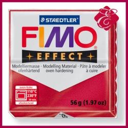 FIMO effect, modelina 56g, miedziany metaliczny