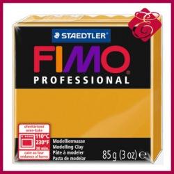 FIMO professional, modelina 85g, złocisty