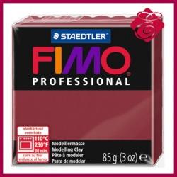 FIMO professional, modelina 85g, ochra