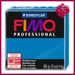 FIMO professional, modelina 85g, karminowy