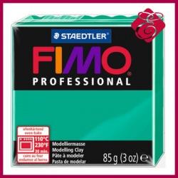 FIMO professional, modelina 85g, pomarańczowy