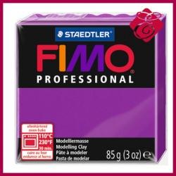 FIMO professional, modelina 85g,liliowy