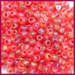 Koraliki szklane drobne - LT Siam Ruby