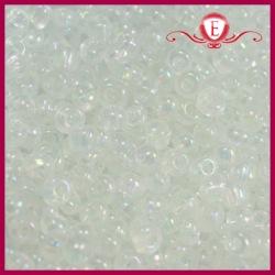 Koraliki szklane drobne - Crystal
