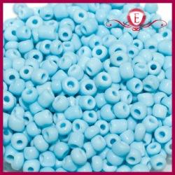 Koraliki szklane drobne - Blue Turquoise