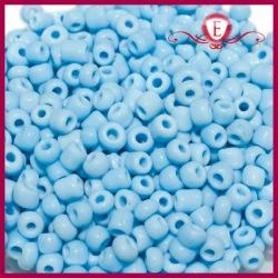 Koraliki szklane drobne - LT Blue