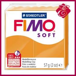 FIMO soft, modelina 57g, słoneczy