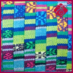 Rzemień płaski materiałowy Masajka